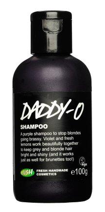 Daddy-O - Shampoo