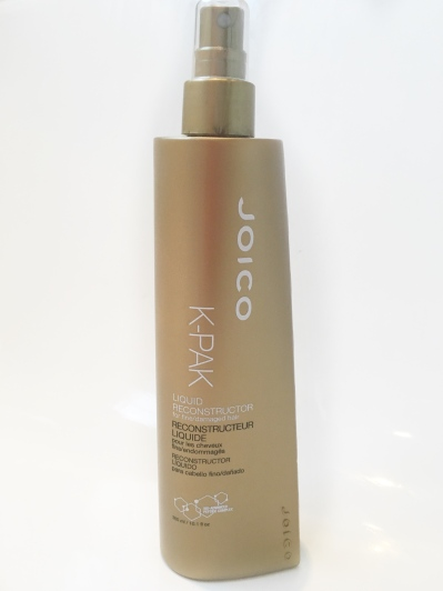 Joico cut out
