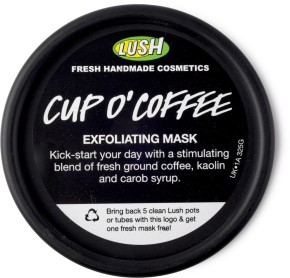thumbnail_Cup O Coffee - Face & Body Mask