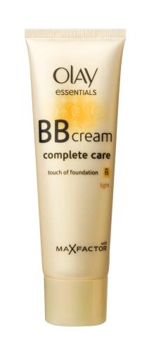 Olay Essentials Complete Care BB Cream Light RRP £9.99 (2)
