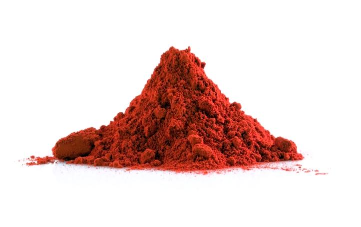 astaxanthin_powder