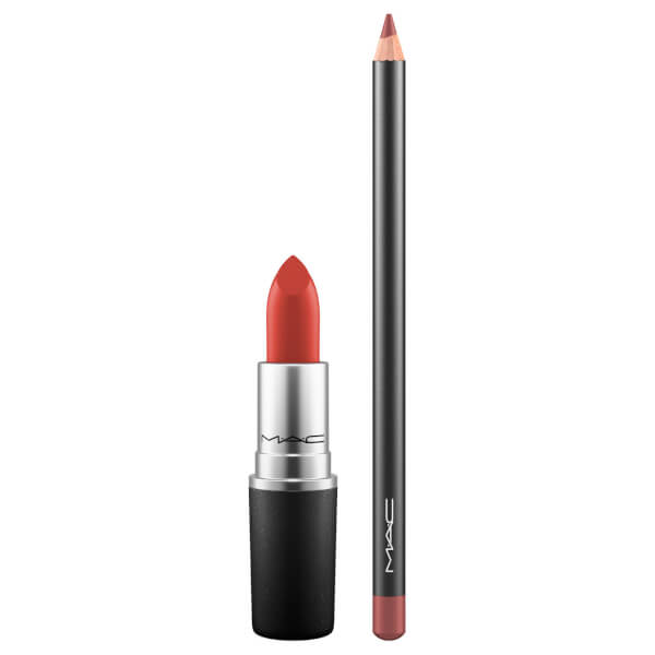 Chilli lipstick